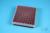 EPPi® Box 45 / 9x9 Fächer, rot, Höhe 45-53 mm variabel, alpha-num. Codierung,...