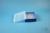 EPPi® Box 45 / 10x10 Löcher, blau, Höhe 45-53 mm variabel, alpha-num....