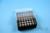 EPPi® Box 45 / 7x7 Löcher, schwarz, Höhe 45-53 mm variabel, alpha-num....