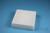 EPPi® Box 45 / 7x7 Löcher, weiss, Höhe 45-53 mm variabel, alpha-num....