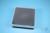 EPPi® Box 50 / 9x9 Fächer, schwarz, Höhe 52 mm fix, alpha-num. Codierung, PP....