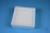EPPi® Box 50 / 9x9 Fächer, weiss, Höhe 52 mm fix, alpha-num. Codierung, PP....