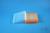 EPPi® Box 50 / 10x10 Löcher, neon-orange, Höhe 52 mm fix, alpha-num....