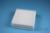 EPPi® Box 50 / 7x7 Löcher, weiss, Höhe 52 mm fix, alpha-num. Codierung, PP....