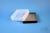 EPPi® Box 61 / 10x10 Löcher, schwarz, Höhe 61 mm fix, alpha-num. Codierung,...
