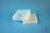 EPPi® Box 61 / 10x10 Löcher, transparent, Höhe 61 mm fix, alpha-num....