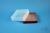 EPPi® Box 61 / 10x10 Löcher, rot, Höhe 61 mm fix, alpha-num. Codierung, PP....