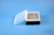 EPPi® Box 70 / 10x10 Löcher, schwarz, Höhe 70-80 mm variabel, alpha-num....