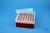 EPPi® Box 70 / 7x7 Löcher, rot, Höhe 70-80 mm variabel, alpha-num. Codierung,...
