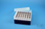 EPPi® Box 70 / 7x7 Löcher, violett, Höhe 70-80 mm variabel, alpha-num....