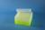 EPPi® Box 70 / 8x8 Löcher, neon-gelb, Höhe 70-80 mm variabel, alpha-num....