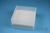 EPPi® Box 75 / 7x7 Löcher, weiss, Höhe 75 mm fix, alpha-num. Codierung, PP....