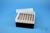 EPPi® Box 80 / 7x7 Löcher, schwarz, Höhe 80 mm fix, alpha-num. Codierung, PP....
