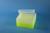 EPPi® Box 80 / 8x8 Löcher, neon-gelb, Höhe 80 mm fix, alpha-num. Codierung,...