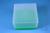 EPPi® Box 95 / 9x9 Fächer, neon-grün, Höhe 95 mm fix, alpha-num. Codierung,...