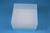 EPPi® Box 95 / 9x9 Fächer, weiss, Höhe 95 mm fix, alpha-num. Codierung, PP....