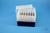 EPPi® Box 96 / 7x7 Löcher, violett, Höhe 96-106 mm variabel, alpha-num....