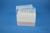 EPPi® Box 96 / 7x7 Löcher, weiss, Höhe 96-106 mm variabel, alpha-num....