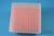 EPPi® Box 95 / 9x9 Fächer, neon-orange, Höhe 95 mm fix, alpha-num. Codierung,...