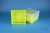 EPPi® Box 95 / 9x9 Fächer, neon-gelb, Höhe 95 mm fix, alpha-num. Codierung,...
