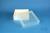 EPPi® Box 50 / 9x9 Fächer, weiss, Höhe 52 mm fix, num. Codierung, PP. EPPi®...