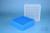 EPPi® Box 95 / 9x9 Fächer, blau, Höhe 95 mm fix, num. Codierung, PP. EPPi®...