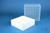EPPi® Box 95 / 9x9 Fächer, weiss, Höhe 95 mm fix, num. Codierung, PP. EPPi®...