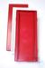 Obi Box 50 / 50 Fächer, rot, Höhe 35 mm fix, num. Codierung mit Indexkarte,...