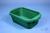 Thorbi Isolierbehälter, 4 Liter, grün, ohne Deckel, PVC. Thorbi...