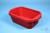 Thorbi Isolierbehälter, 4 Liter, rot, ohne Deckel, PVC. Thorbi...