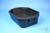 Thorbi Isolierbehälter, 9 Liter, schwarz, ohne Deckel, PVC. Thorbi...