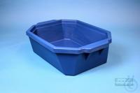 Thorbi Ice Tray, 9 litres, blue, without lid, PVC. Thorbi Ice Tray, 9 litres,...