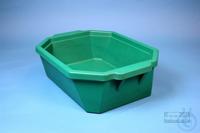 Thorbi Ice Tray, 9 litres, green, without lid, PVC. Thorbi Ice Tray, 9...