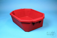 Thorbi Ice Tray, 9 litres, red, without lid, PVC. Thorbi Ice Tray, 9 litres,...