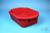Thorbi Isolierbehälter, 9 Liter, rot, ohne Deckel, PVC. Thorbi...