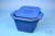 Thorbi Isolierbehälter, 4,5 Liter, blau, mit Deckel, PVC. Thorbi...