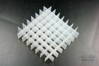 EPPi® grid divider, 8x8 divider, height 30 mm, PP. EPPi® grid divider, 8x8...