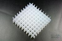EPPi® grid divider, 10x10 divider, height 30 mm, PP. EPPi® grid divider,...