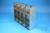 EPPi® Schrankgestell 122 + 128, für 12 Boxen bis 133x133x128 mm, 4T/3H,...