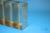EPPi® Schrankgestell, ohne Zwischenböden, 3T/1H, Edelstahl, Klappgriff. EPPi®...