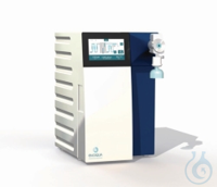 Ultra Clear TP ED UV UF TM   Ultrapure water system Ultra Clear™ TP ED The systems are...