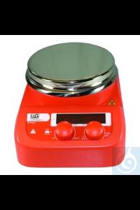 Stativ und Sensorhalter für LLG-uniSTIRRER 3  Magnetrührer mit Heizung...