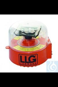 LLG-uniCFUGE 2 Zentrifuge mit EU Stecker  Mini-Zentrifugen LLG-uniCFUGE 2 und...