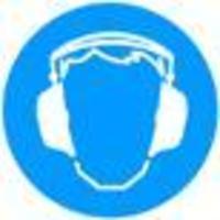 Secu-Box Midi, 23,6x22,5x12,5cm blue