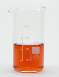 Becher 50 ml, h.F., Boro 3.3 mit Teilung und Ausguss VE=10 Becherglas, Borosilikat 3.3, hohe Form...