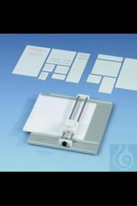 DC-Plattenschneider   DC-Plattenschneider Zum Ritzen und Schneiden von DC-Platten aus Glas. Zur...