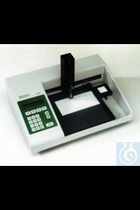 HPTLC-Applicator AS 30 230 V  HPTLC-Applikator AS 30 Das Gerät arbeitet nach dem...