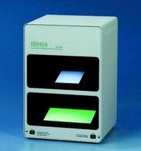 UV-Kabinet HP-UVIS für UV-Analysen ohne Dunkelraum für 254 and 366 nm, inkl. UV-Schutzschild...