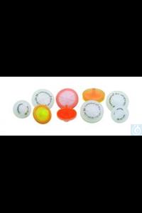 CHROMAFIL disposable filter PET-20/15   Syringe filter CHROMAFIL®, Polyester (PET)...
