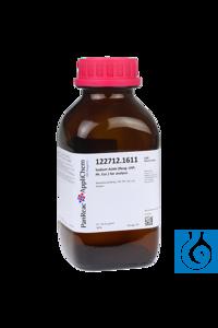 Natriumazid (Reag. USP, Ph. Eur.) zur Analyse Natriumazid (Reag. USP, Ph....